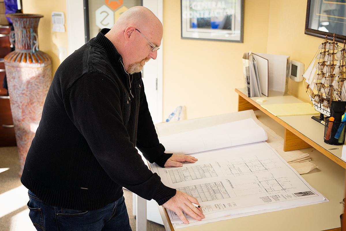 Custom Home Builder in Skagit County